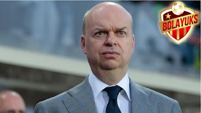 CEO Milan: Skuad Milan Sudah Cukup Hebat