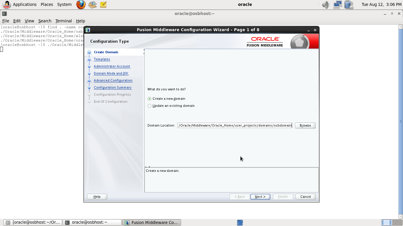 SOA and More: Oracle Service Bus 12 1 3 0 0 (12c