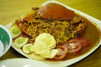 Resep Mie Aceh Sabang