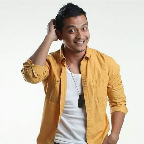 Shukri Yahya pelakon drama hantu punya bos