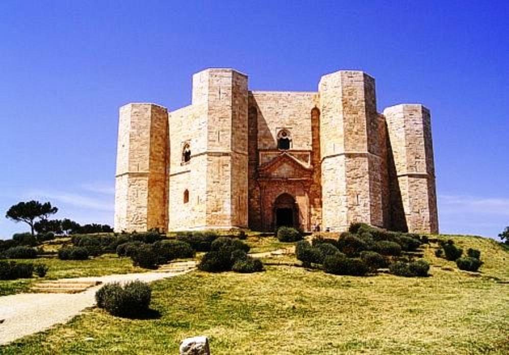 castel del monte - photo #20
