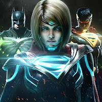 Injustice 2 Mod Apk (Unlimited Energy) + Obb