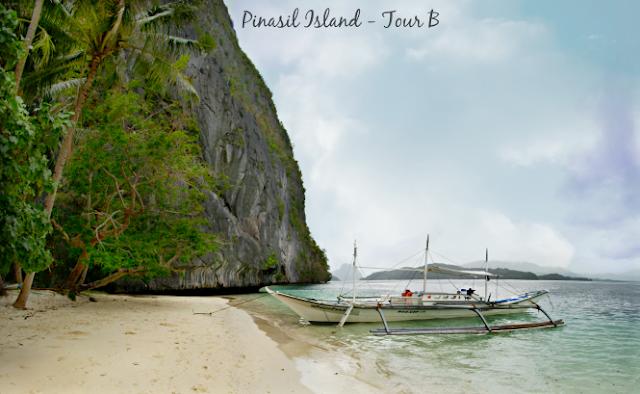 Pinasil Island Tour B