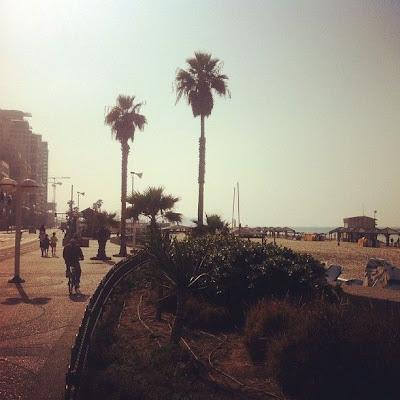 qué hacer en Tel Aviv | Turistacompulsiva.com