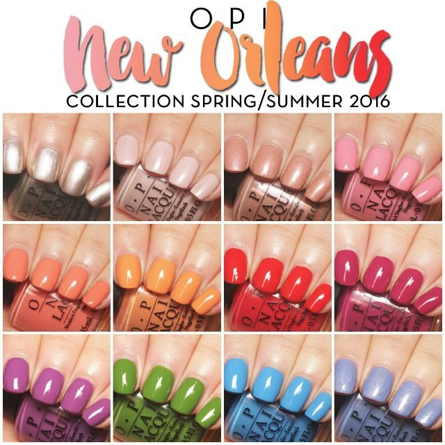 smalti opi new orleans swatch