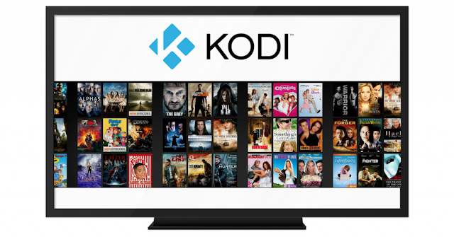 Kodi could be the next big target of the audiovisual industry