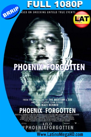 Phoenix Forgotten (2017) Latino Full HD 1080P ()