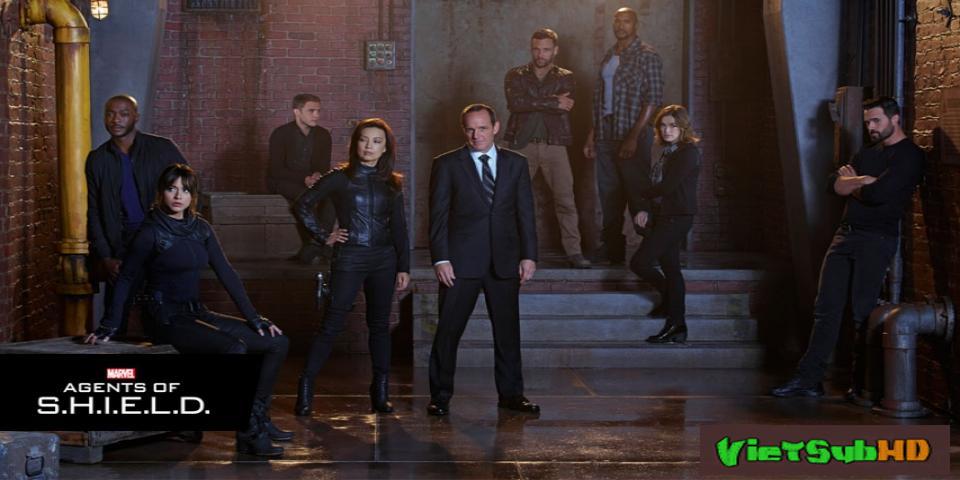 Phim Đội Đặc Nhiệm Shield (phần 3) Hoàn Tất (22/22) VietSub HD | Marvel's Agents Of S.h.i.e.l.d (season 3) 2015