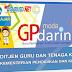 Buku Panduan Guru Pembelajar Moda Daring (dalam jaringan) dari Ditjen GTK Kemdikbud