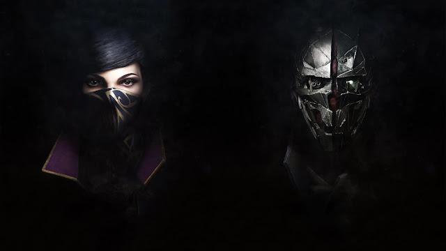 A dupla de protagonistas de Dishonored 2 será uma de suas principais bases, sendo totalmente distinto ao escolher Corvo Attano ou Emily Kaldwin.