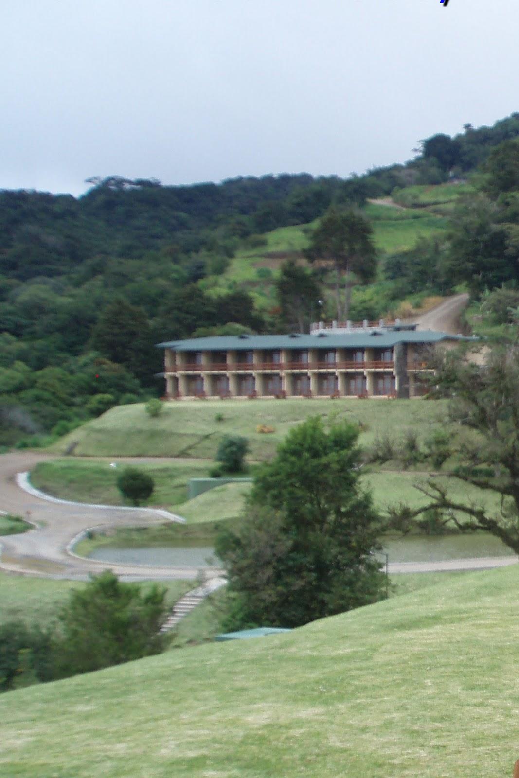 L Tur Hotel La Tora