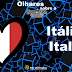 Olhares sobre o ESC2017: Itália