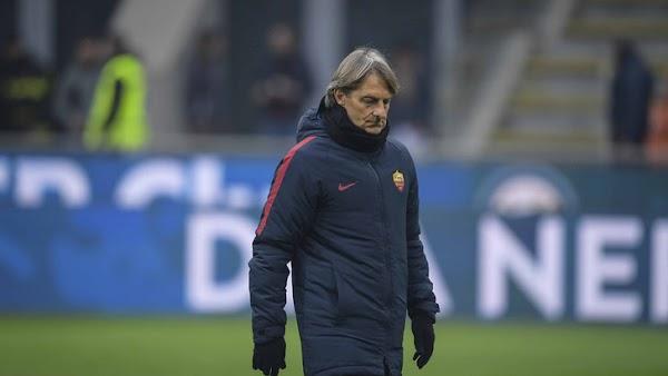 Oficial: La Roma renueva dos años al técnico Alberto De Rossi