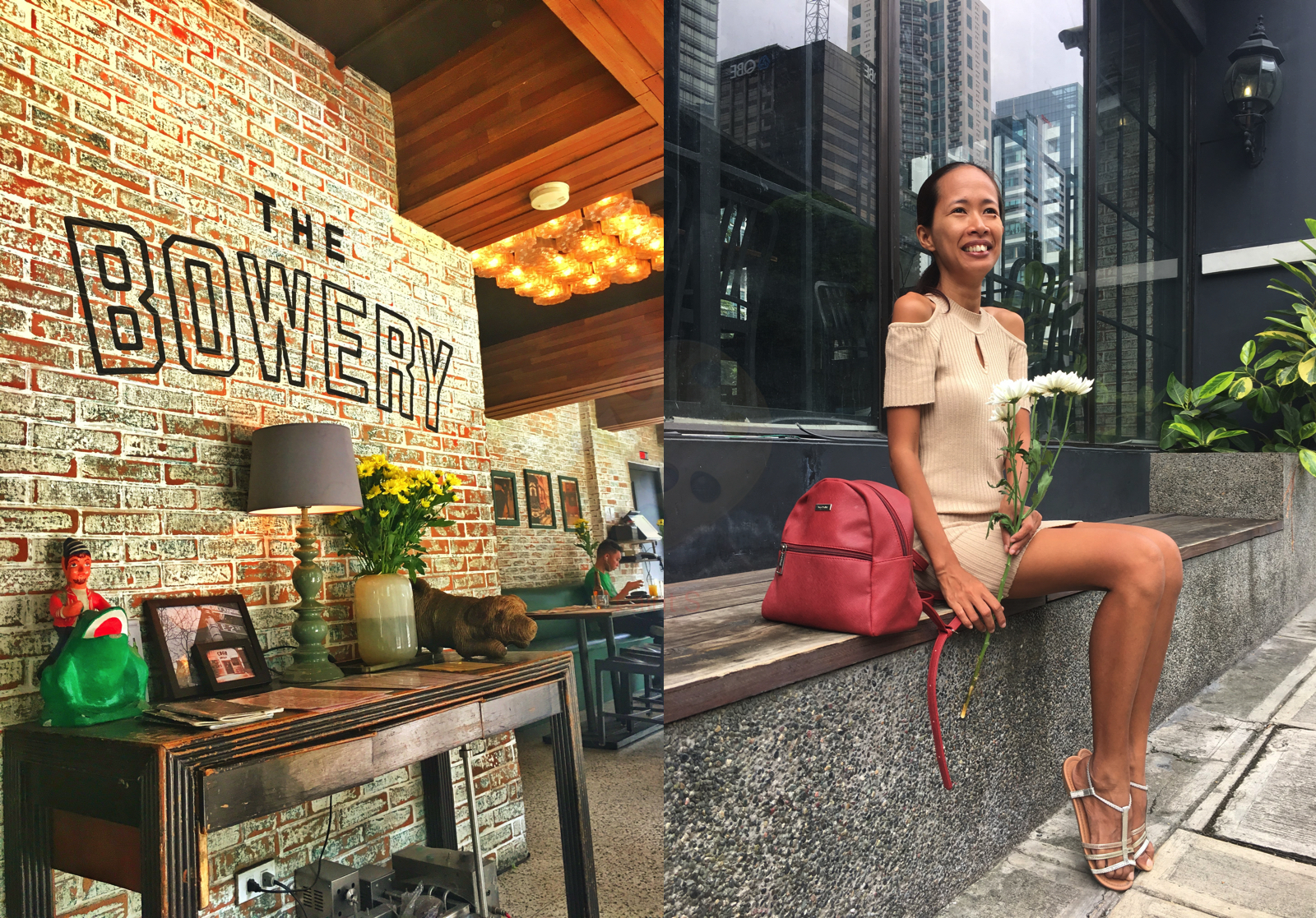 the bowery ph blog review