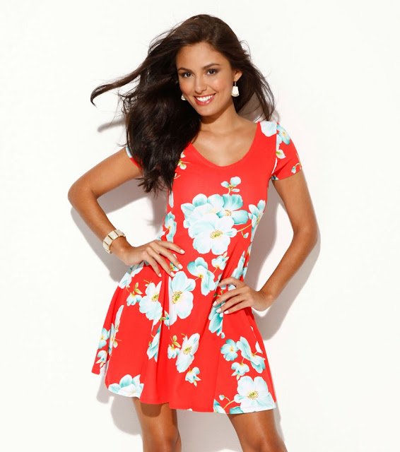 Resultado de imagen para vestidos de primavera