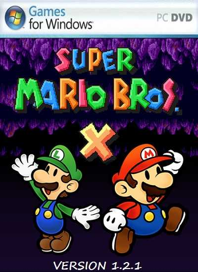 Super Mario Bros 1 [Clasico] Para PC