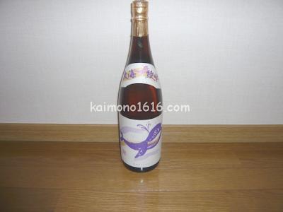【鹿児島のお酒】大海酒造・大海綾紫白麹1,800ml