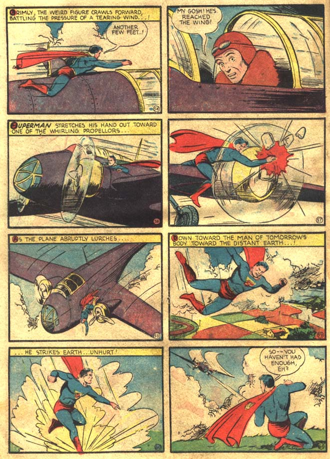 Action Comics (1938) 22 Page 9