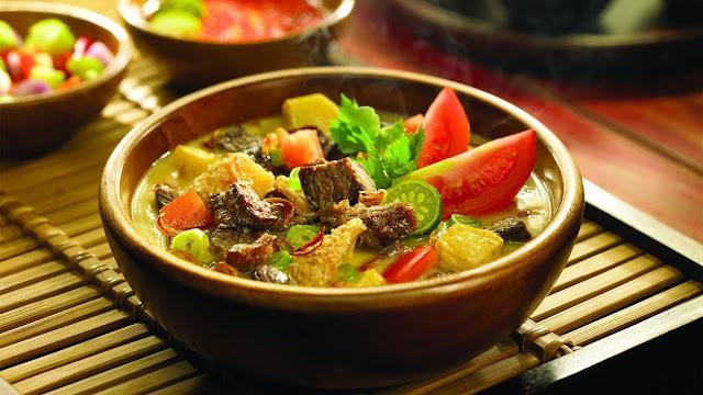 resep masakan simple dan praktis