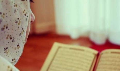 Lasmaria: Seberat Apapun Ujian, Saya Mau Masuk Islam