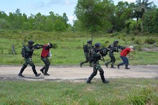 Pangkostrad : Latgab PPRC Tanda Keseriusan TNI Mengamankan Wilayah NKRI