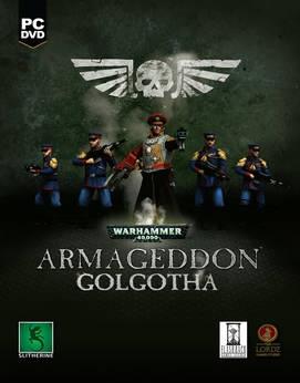 Warhammer 40000 Armageddon Golgotha Full PC Setup File