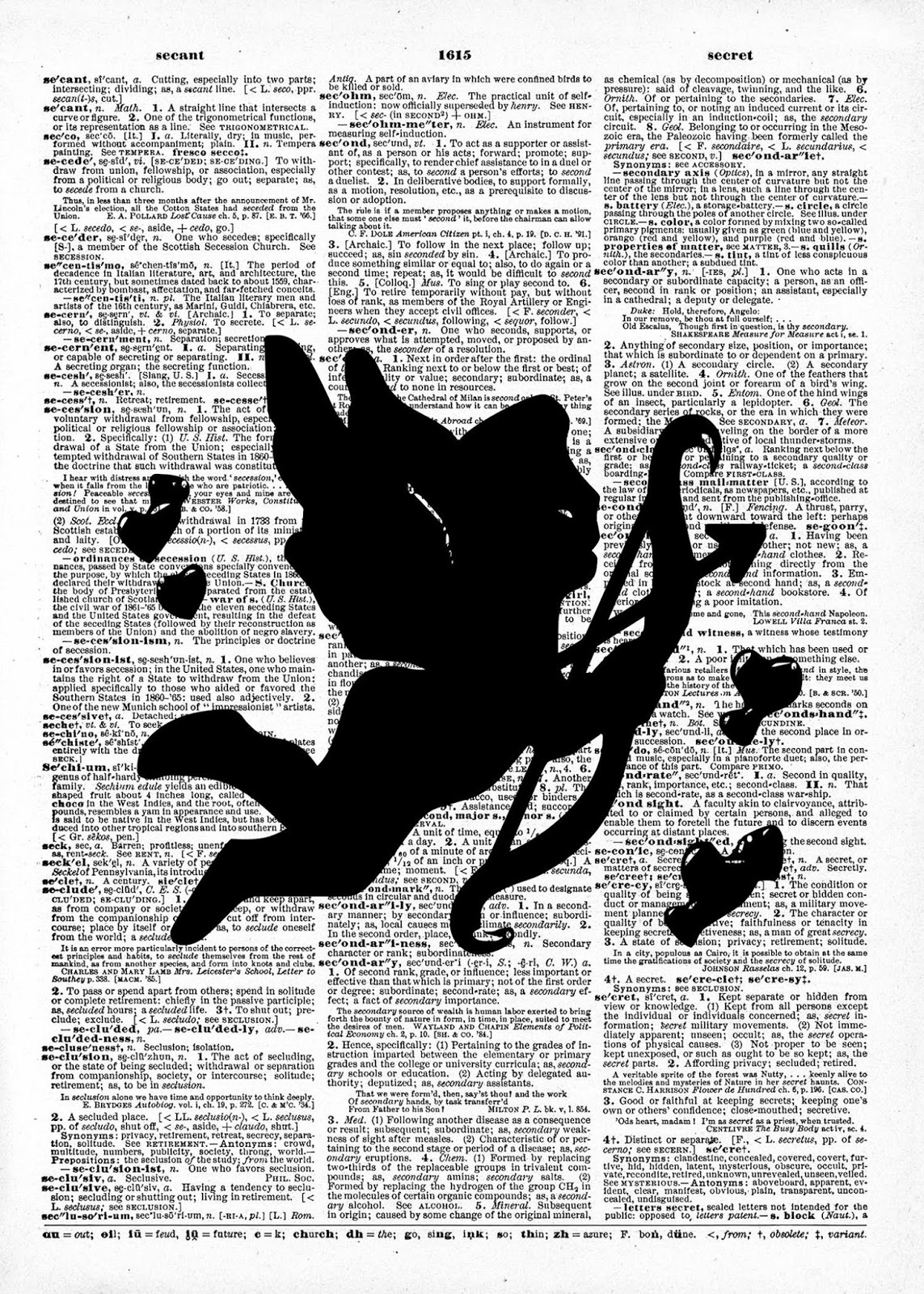 Booth Crush Free Valentine S Day Dictionary Prints