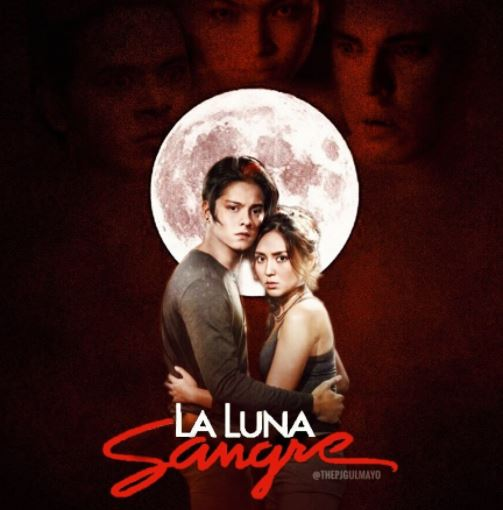 REAL to REEL: Check Out How The Cast Of La Luna Sangre Transforms For The Betterment Of The Show!