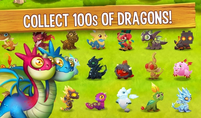 download game dragon city