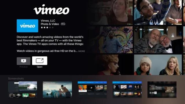 Vimeo juga merupakan situs berbagi video populer Cara download video di vimeo