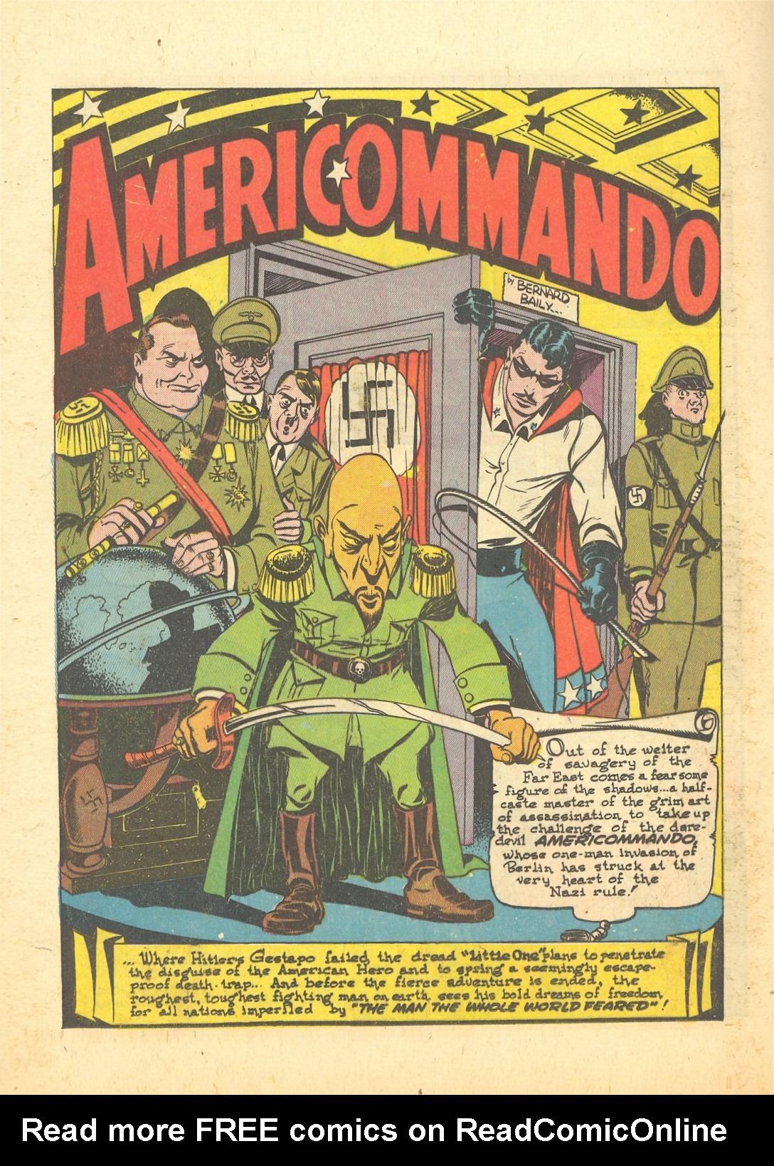 Action Comics (1938) 56 Page 36