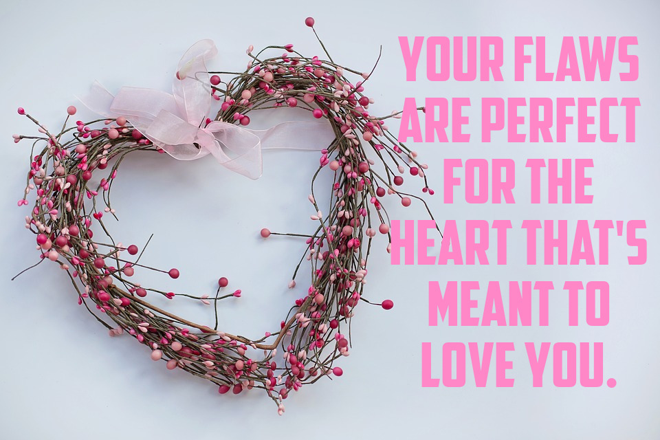 Romantic Valentine'S Day Quotes For Her Or Girlfriend 1