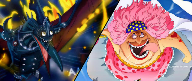 One Piece Chapter 931: Big Mom Dead or Survive?