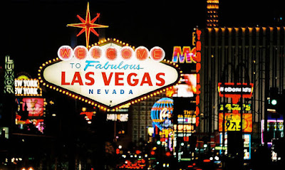 Las Vegas picture joke