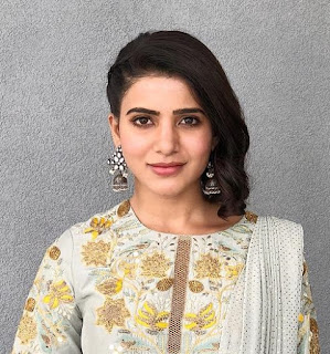 Samantha Ruth Prabhu Age, Wiki, Biography, Height, Weight, Movies, Husband, Birthday and More