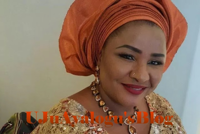 Corrupt people I exposed in the past are trying to bring me down, says Maimuna Aliyu