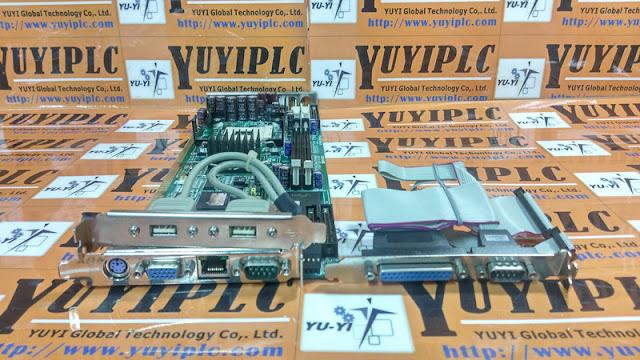 Advantech PCA-6186 REV. B1