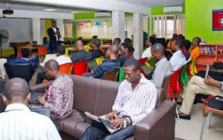 Nigeria technology ecosystem