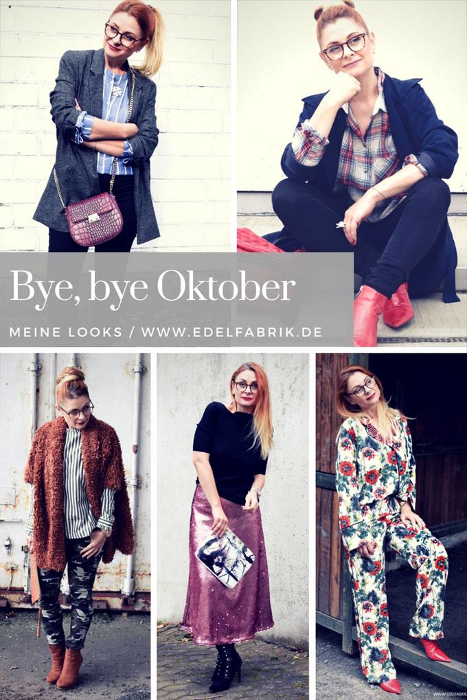 wie style ich mich im Herbst, Herbstlooks