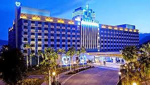 Hotel Bintang 4 di Hong Kong
