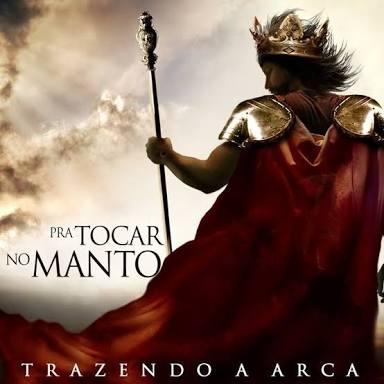 MANTO A CD PRA BAIXAR TOCAR DO TRAZENDO ARCA NO