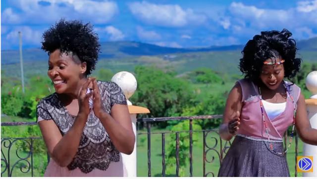 Download gospel Video by Rose Muhando X Eunice K - Hosanah