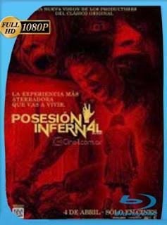 Posesion Infernal 2013 HD [1080p] Latino [GoogleDrive] SilvestreHD