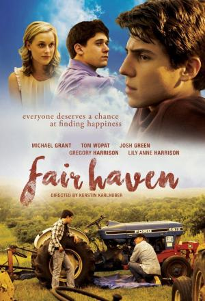 Fair Haven - PELICULA - EEUU - 2016
