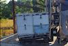 Σύγχρονη μεταφορά κυψελών: Video που μας έστειλε επαγγελματίας μελισσοκόμος