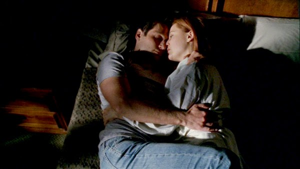 mulder and scully relationship