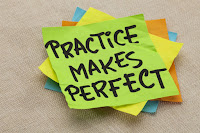 Practice Which Helps In Preparation