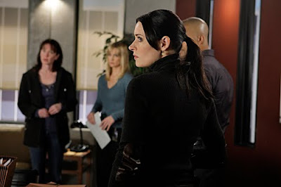 Criminal Minds Mentes Criminales 5x16
