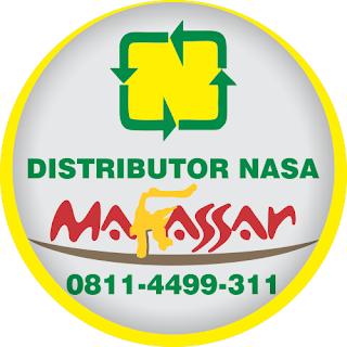 Distributor Nasa Makassar, Agen Distributor Pupuk Organik Nasa Makassar, Agen Pupuk Nasa