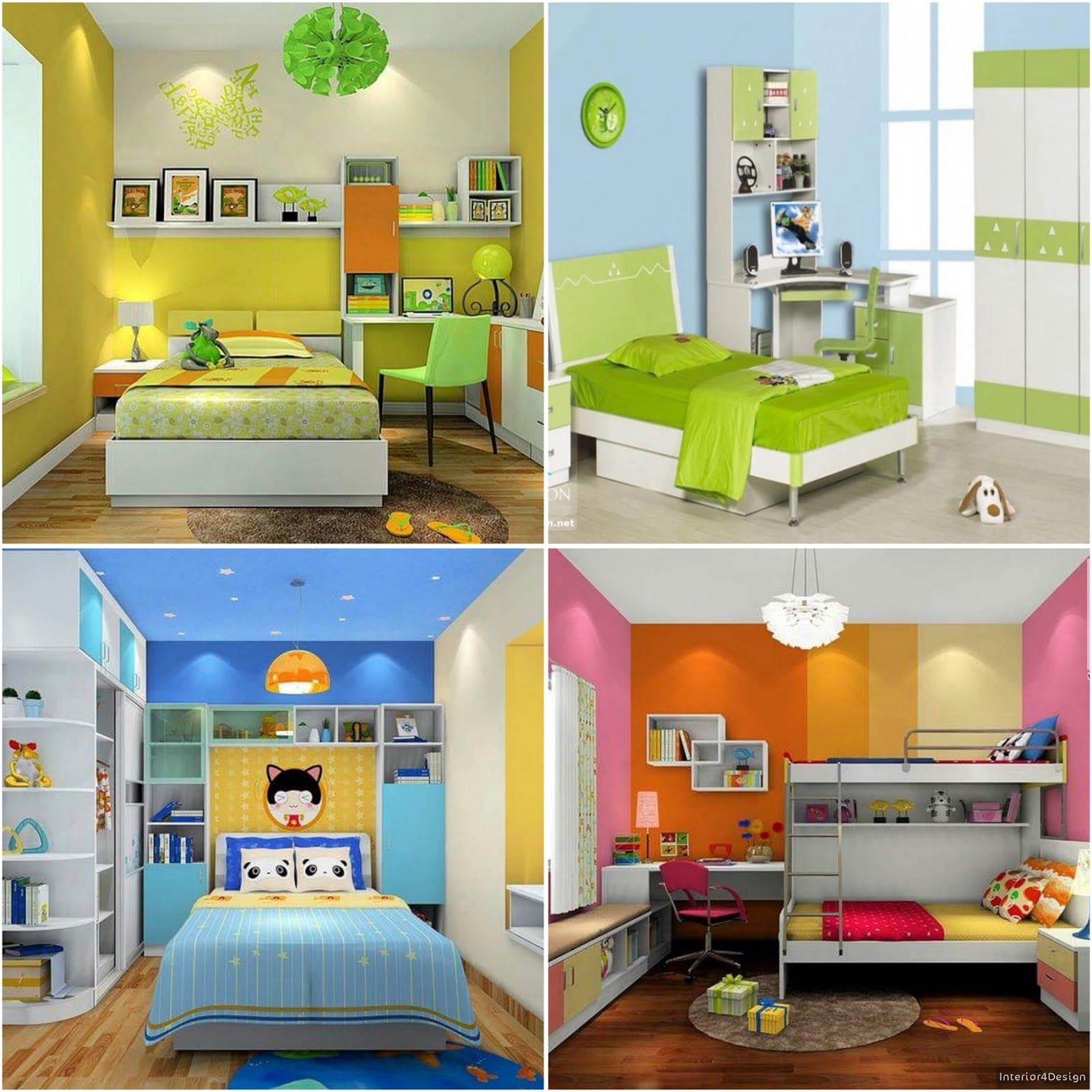 Latest Design Of Kids Room 2019 - Alphahabit.store • Alphahabit.store